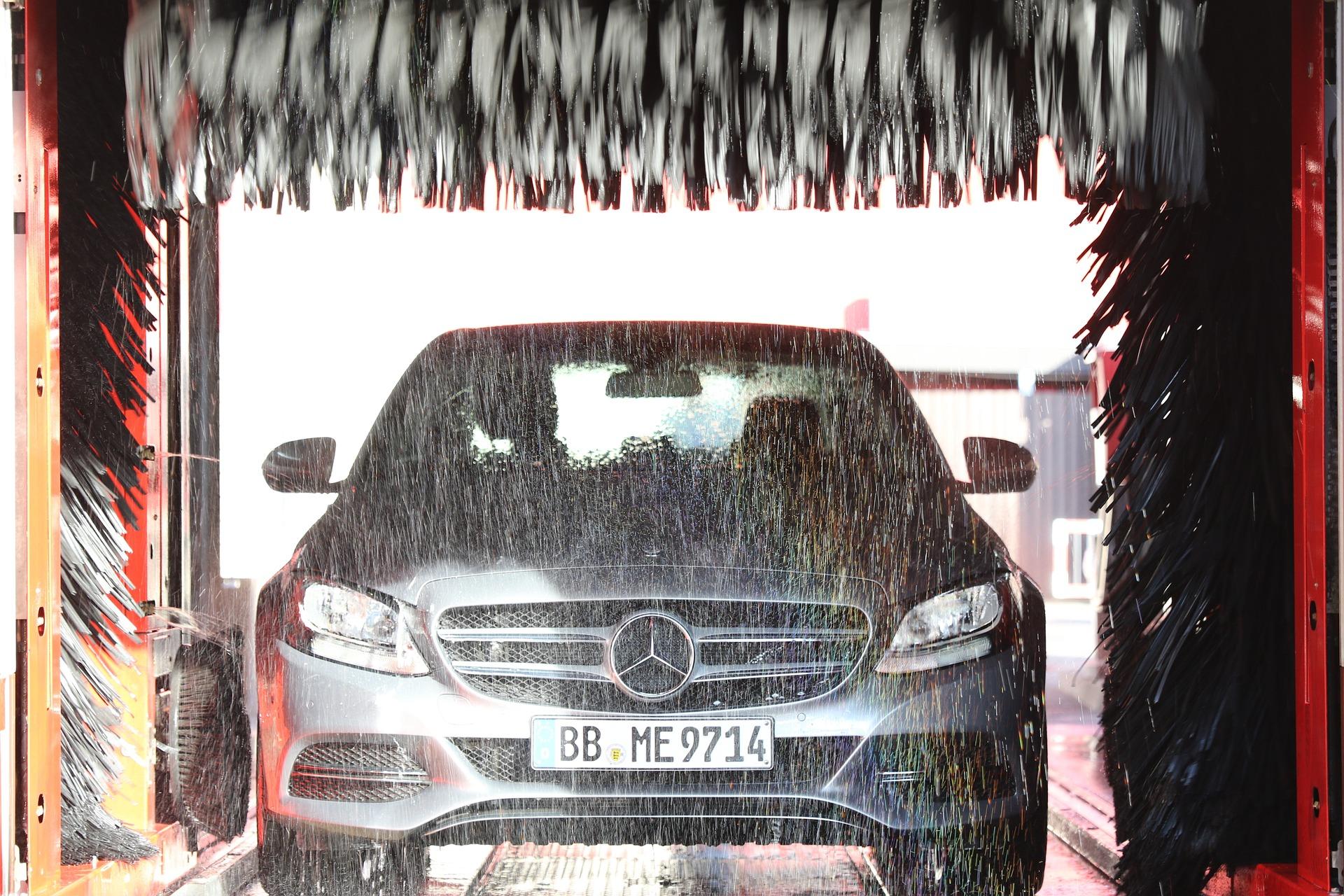 car-wash-car